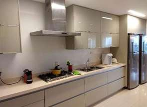 Apartamento, 4 Quartos, 4 Vagas, 4 Suites em Alameda das Rosas, Setor Oeste, Goiânia, GO valor de R$ 1.320.000,00 no Lugar Certo
