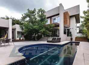 Casa em Condomínio, 4 Quartos, 4 Vagas, 4 Suites em Alphaville Cruzeiro do Sul, Goiânia, GO valor de R$ 2.800.000,00 no Lugar Certo