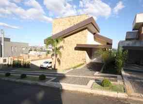 Casa em Condomínio, 4 Quartos, 4 Vagas, 4 Suites em Portal do Sol Mendanha, Goiânia, GO valor de R$ 1.790.000,00 no Lugar Certo
