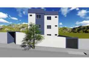 Apartamento, 2 Quartos, 2 Vagas, 1 Suite em Goiânia, Belo Horizonte, MG valor de R$ 280.000,00 no Lugar Certo