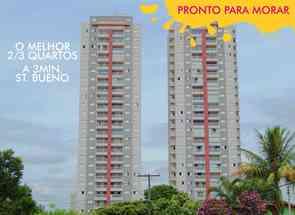 Apartamento, 2 Quartos, 1 Suite em Avenida Rio Negro, Parque Amazônia, Goiânia, GO valor de R$ 235.000,00 no Lugar Certo