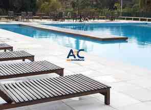 Lote em Condomínio em Alphaville Mg-010, Condomínio Alphaville, Vespasiano, MG valor de R$ 490.000,00 no Lugar Certo