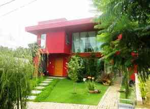 Casa, 4 Quartos, 5 Vagas, 2 Suites em Avenida Picadilly, Alphaville - Lagoa dos Ingleses, Nova Lima, MG valor de R$ 1.950.000,00 no Lugar Certo