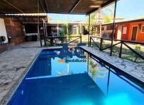 Rural, 3 Quartos, 8 Vagas em Das Bananeiras, Tupã, Contagem, MG valor de R$ 660.000,00 no Lugar Certo