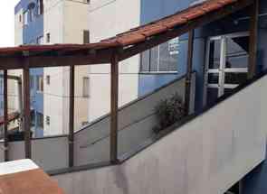 Apartamento, 2 Quartos, 1 Vaga em Rua Hungria, Granjas Primavera (justinópolis), Ribeirao das Neves, MG valor de R$ 110.000,00 no Lugar Certo