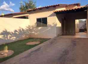 Casa, 2 Quartos, 2 Vagas, 1 Suite em Parque Itatiaia, Aparecida de Goiânia, GO valor de R$ 160.000,00 no Lugar Certo