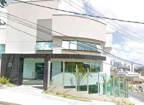 Sala em Rua Aspásia de Miranda Mourão, Santa Lúcia, Belo Horizonte, MG valor de R$ 187.915,00 no Lugar Certo