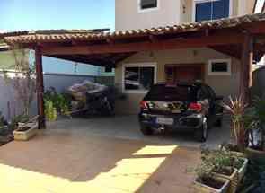 Casa, 3 Quartos, 4 Vagas, 1 Suite em Santa Genoveva, Goiânia, GO valor de R$ 575.000,00 no Lugar Certo