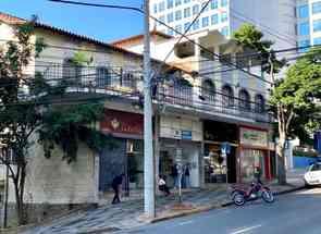 Casa Comercial, 4 Vagas para alugar em Av. do Contorno, Serra, Belo Horizonte, MG valor de R$ 10.000,00 no Lugar Certo
