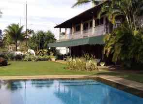 Casa, 5 Quartos, 10 Vagas, 5 Suites em Avenida das Palmeiras, São Luiz (pampulha), Belo Horizonte, MG valor de R$ 3.400.000,00 no Lugar Certo