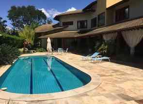Casa em Condomínio em Residencial Aldeia do Vale, Goiânia, GO valor de R$ 4.990.000,00 no Lugar Certo