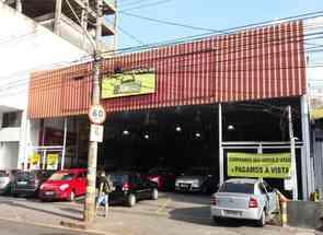 Galpão, 2 Quartos, 4 Vagas em Avenida Dom Pedro Ll, Carlos Prates, Belo Horizonte, MG valor de R$ 1.550.000,00 no Lugar Certo