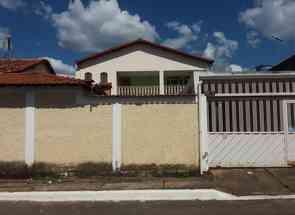Casa, 5 Quartos, 4 Vagas, 2 Suites em Rua 1 de Junho, Setor Tradicional, Planaltina, DF valor de R$ 550.000,00 no Lugar Certo