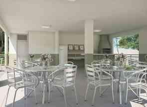 Apartamento, 2 Quartos, 1 Vaga em Trevo, Belo Horizonte, MG valor de R$ 178.000,00 no Lugar Certo