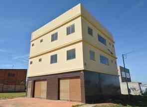 Prédio em Quadra Qn 423, Samambaia Norte, Samambaia, DF valor de R$ 750.000,00 no Lugar Certo