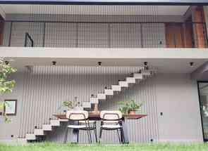 Casa em Condomínio, 4 Quartos, 3 Vagas, 4 Suites em Residencial Aldeia do Vale, Goiânia, GO valor de R$ 3.600.000,00 no Lugar Certo