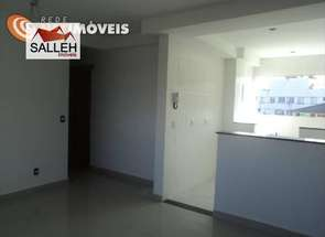 Apartamento, 3 Quartos em Rua dos Oitis, Eldorado, Contagem, MG valor de R$ 323.400,00 no Lugar Certo