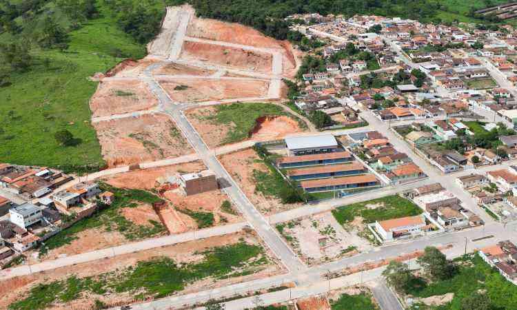 Liga Empreendimentos e Urbanizacões/Divulgação