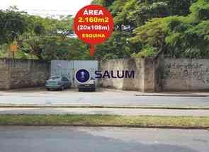 Lote, 20 Vagas em Tirol (barreiro), Belo Horizonte, MG valor de R$ 2.800.000,00 no Lugar Certo