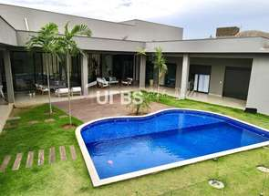 Casa em Condomínio, 4 Quartos, 4 Vagas, 4 Suites em Jardins Munique, Goiânia, GO valor de R$ 5.800.000,00 no Lugar Certo