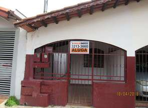 Casa, 1 Vaga para alugar em Alameda Moises Santana, Vila Redenção, Goiânia, GO valor de R$ 500,00 no Lugar Certo