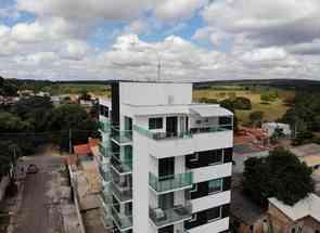 Cobertura, 2 Quartos, 1 Vaga, 1 Suite em Alvaro José dos Santos, Lundcéia, Lagoa Santa, MG valor de R$ 390.000,00 no Lugar Certo