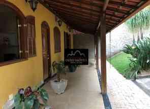 Casa, 3 Quartos, 4 Vagas, 1 Suite para alugar em Rua Estanislau Pedro Boardman, Trevo, Belo Horizonte, MG valor de R$ 1.200,00 no Lugar Certo
