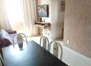 Apartamento, 3 Quartos, 1 Vaga, 1 Suite em Jardim Riacho das Pedras, Contagem, MG valor de R$ 260.000,00 no Lugar Certo