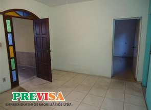 Casa, 4 Quartos, 2 Vagas em Rua Conselheiro Lafaiete, Sagrada Família, Belo Horizonte, MG valor de R$ 900.000,00 no Lugar Certo