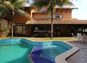 Casa em Condomínio, 4 Quartos, 8 Vagas, 4 Suites em Jardins Mônaco, Aparecida de Goiânia, GO valor de R$ 2.580.000,00 no Lugar Certo
