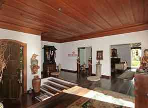 Casa, 6 Quartos, 10 Vagas, 4 Suites em Otacílio Negrão de Lima, Jardim Atlântico, Belo Horizonte, MG valor de R$ 9.200.000,00 no Lugar Certo