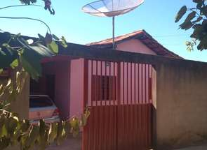 Casa, 2 Quartos, 3 Vagas em Rua 17, Setor Central, Piracanjuba, GO valor de R$ 0,00 no Lugar Certo