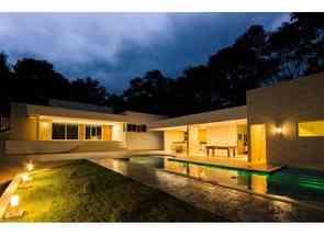 Casa em Condomínio, 4 Quartos, 6 Vagas, 2 Suites em Córrego Ferreira, Brumadinho, MG valor de R$ 2.300.000,00 no Lugar Certo
