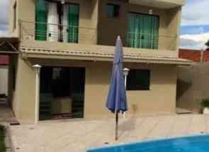 Casa, 3 Quartos, 3 Vagas, 1 Suite em Condomínio Rk, Região dos Lagos, Sobradinho, DF valor de R$ 870.000,00 no Lugar Certo