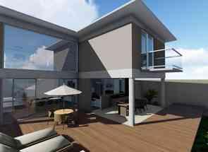 Casa, 3 Quartos, 4 Vagas, 1 Suite em Avenida Picadilly, Alphaville - Lagoa dos Ingleses, Nova Lima, MG valor de R$ 1.590.000,00 no Lugar Certo