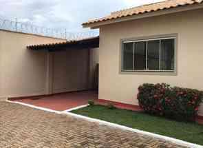 Casa em Condomínio, 3 Quartos, 2 Vagas, 1 Suite em Jardim Imperial, Aparecida de Goiânia, GO valor de R$ 269.000,00 no Lugar Certo