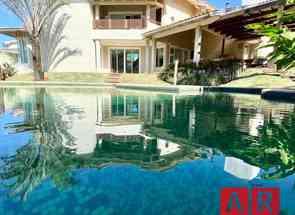 Casa em Condomínio, 4 Quartos, 3 Vagas, 4 Suites em Av. Diógenes Dolival Sampaio, Jardins Atenas, Goiânia, GO valor de R$ 2.700.000,00 no Lugar Certo