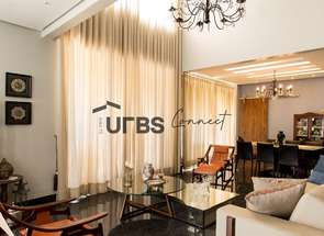 Casa, 5 Quartos, 2 Vagas, 5 Suites em Rua Turiaçu, Alphaville Flamboyant Residencial Araguaia, Goiânia, GO valor de R$ 3.000.000,00 no Lugar Certo