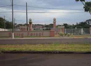 Lote em Condomínio em Rua Lucineide Rodrigues Silveira, Parque Leblon, Londrina, PR valor de R$ 130.000,00 no Lugar Certo