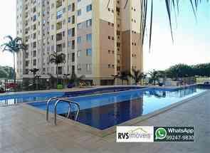 Apartamento, 3 Quartos, 1 Vaga, 1 Suite em Avenida Euclides da Cunha, Conjunto Cruzeiro do Sul, Aparecida de Goiânia, GO valor de R$ 195.000,00 no Lugar Certo