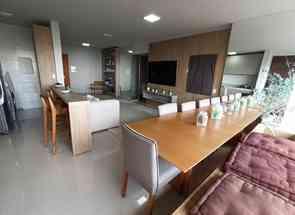 Apartamento, 3 Quartos, 2 Vagas, 3 Suites em Avenida Copacabana, Jardim Atlântico, Goiânia, GO valor de R$ 455.700,00 no Lugar Certo