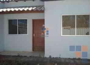 Casa, 2 Quartos, 3 Vagas, 1 Suite em Cidade Jardim, Esmeraldas, MG valor de R$ 117.000,00 no Lugar Certo