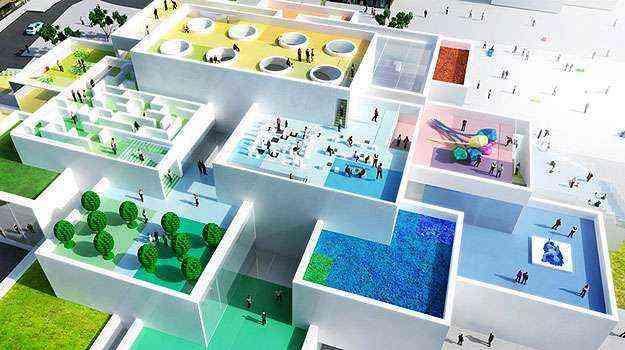LEGO Group/Divulgação