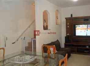 Casa, 3 Quartos, 1 Vaga, 1 Suite em Rua Agenor José dos Anjos, Santa Cruz, Belo Horizonte, MG valor de R$ 365.000,00 no Lugar Certo