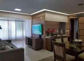Apartamento, 3 Quartos, 2 Vagas, 1 Suite em Rua 9, Sul, Águas Claras, DF valor de R$ 550.000,00 no Lugar Certo