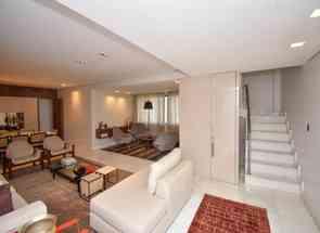 Cobertura, 4 Quartos, 4 Vagas, 3 Suites em Belvedere, Belo Horizonte, MG valor de R$ 3.500.000,00 no Lugar Certo