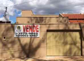 Casa, 1 Vaga, 1 Suite em Avenida Rezende Quadra 10 Lote 09, São Francisco, Goiânia, GO valor de R$ 290.000,00 no Lugar Certo