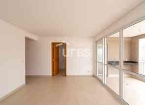 Apartamento, 3 Quartos, 2 Vagas, 3 Suites em Avenida T-13, Setor Bueno, Goiânia, GO valor de R$ 510.000,00 no Lugar Certo
