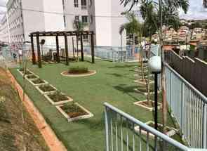 Apartamento, 2 Quartos, 1 Vaga para alugar em Felixlândia (justinópolis), Ribeirão das Neves, MG valor de R$ 0,00 no Lugar Certo