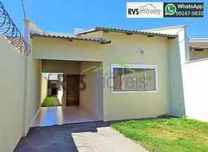 Casa, 2 Quartos, 2 Vagas, 1 Suite em Avenida Odorico Nery, Vila Maria, Aparecida de Goiânia, GO valor de R$ 200.000,00 no Lugar Certo